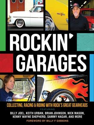 cover image of Rockin' Garages