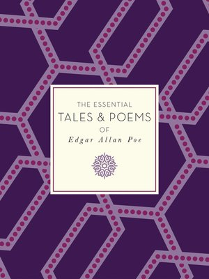 cover image of The Essential Tales & Poems of Edgar Allan Poe