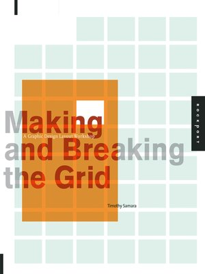 cover image of Making and Breaking the Grid