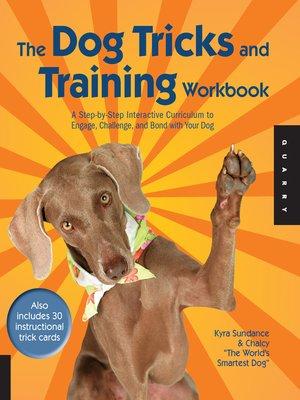 101 dog tricks book pdf