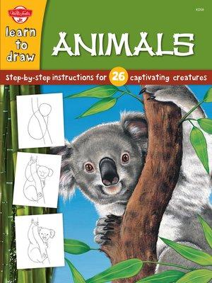 cover image of Wild Animals