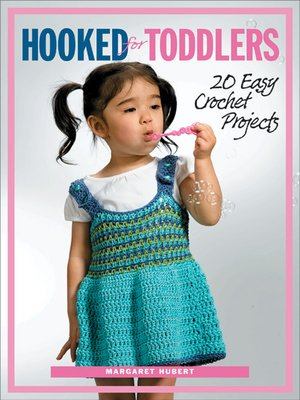 cover image of Hooked for Toddlers
