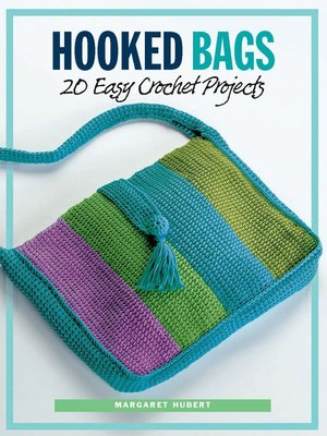cover image of Hooked Bags