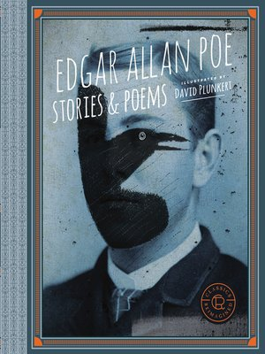 cover image of Classics Reimagined, Edgar Allan Poe