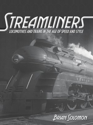 cover image of Streamliners