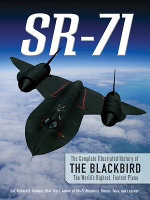 cover image of SR-71