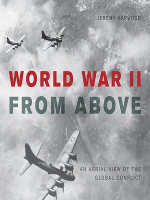 cover image of World War II From Above