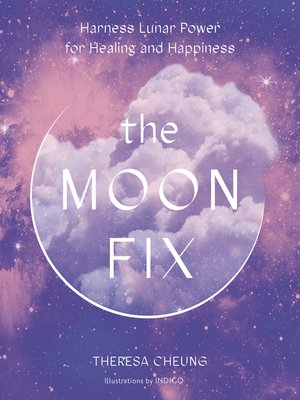 cover image of The Moon Fix