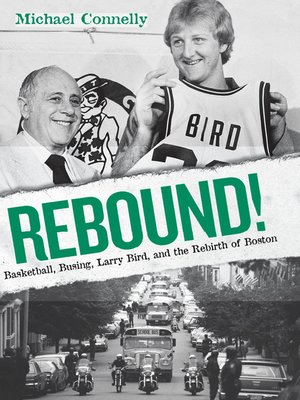 cover image of Rebound!