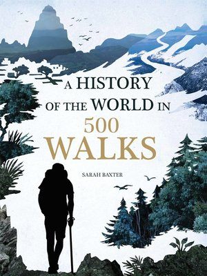 cover image of A History of the World in 500 Walks