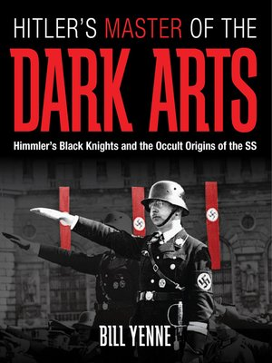 cover image of Hitler's Master of the Dark Arts