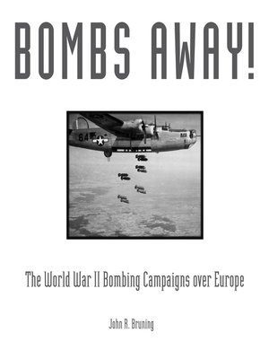 cover image of Bombs Away!