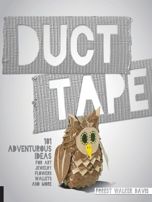 cover image of Duct Tape