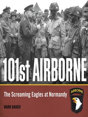 cover image of 101st Airborne