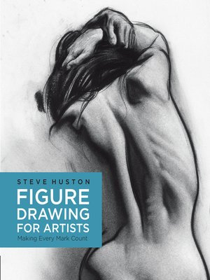 cover image of Figure Drawing for Artists