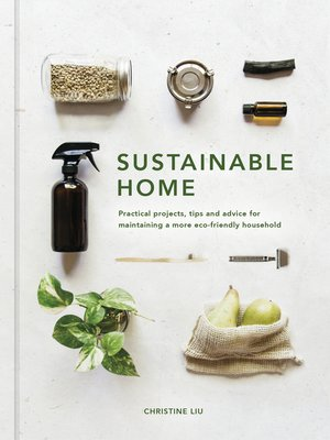 cover image of Sustainable Home