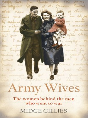 cover image of Army Wives