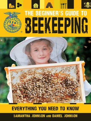 cover image of The Beginner's Guide to Beekeeping