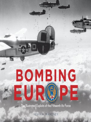 cover image of Bombing Europe