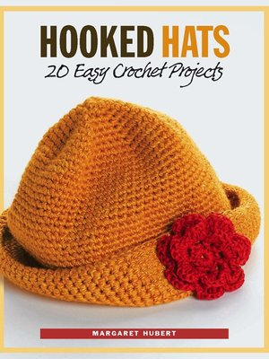 cover image of Hooked Hats