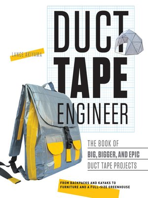 cover image of Duct Tape Engineer