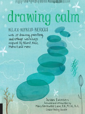 cover image of Drawing Calm