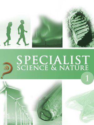 cover image of Science & Nature, Volume 1
