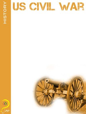 cover image of US Civil War