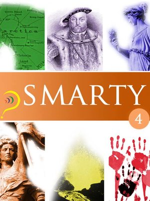 cover image of Smarty, Volume 4