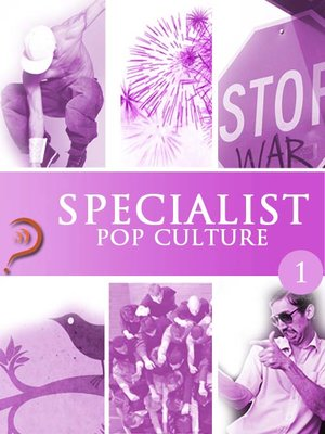 cover image of Pop Culture, Volume 1