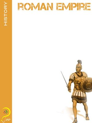cover image of Roman Empire