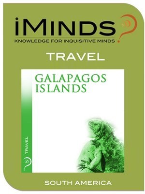 cover image of Galapagos Islands