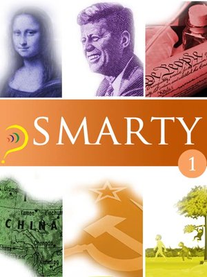 cover image of Smarty, Volume 1