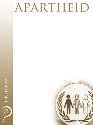 David whiteley overdrive rakuten overdrive ebooks audiobooks cover image of apartheid fandeluxe Images