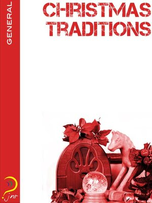 cover image of Christmas Traditions