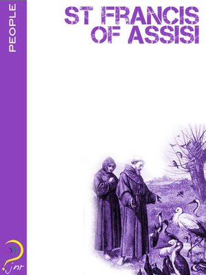cover image of St Francis of Assisi
