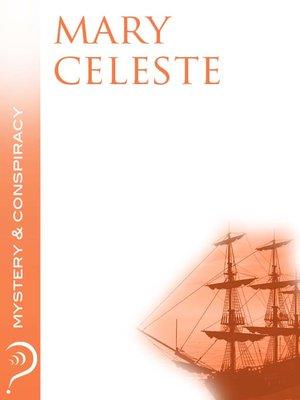 David whiteley overdrive rakuten overdrive ebooks audiobooks cover image of mary celeste fandeluxe Images