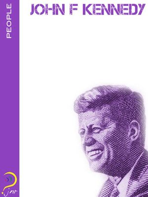 cover image of John F Kennedy
