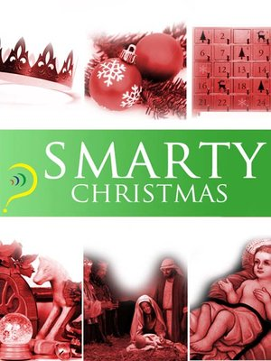 cover image of Smarty
