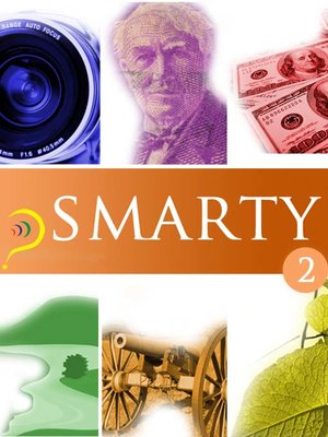 cover image of Smarty, Volume 2