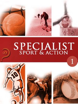 cover image of Sport & Action, Volume 1
