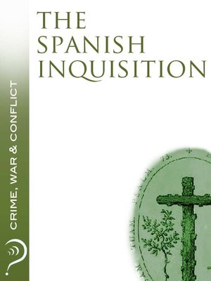 cover image of The Spanish Inquisition