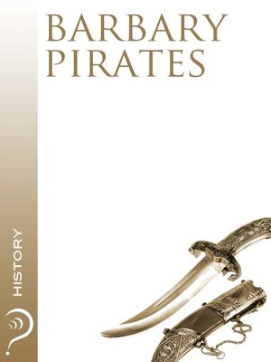 cover image of Barbary Pirates