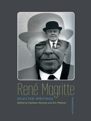 cover image of René Magritte