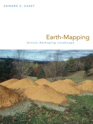 cover image of Earth-Mapping