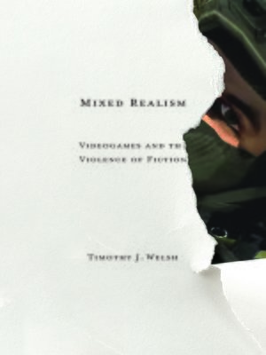 cover image of Mixed Realism