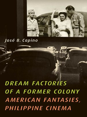 cover image of Dream Factories of a Former Colony