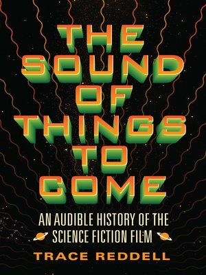cover image of The Sound of Things to Come