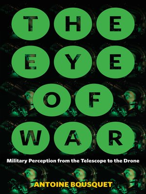 cover image of The Eye of War