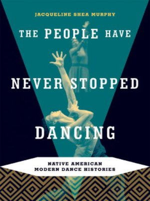 cover image of People Have Never Stopped Dancing